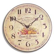French Kitchen Clocks