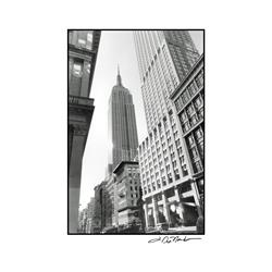 Empire State Building II (20 x 16