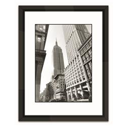 SVL233 - Empire State Building II, 20 x 16
