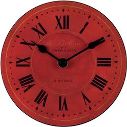 'Moore' Table Clock - 15cm