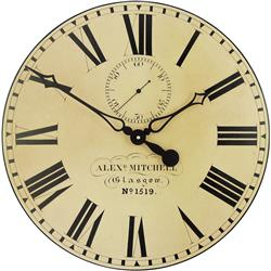Glasgow Station Clock - 50cm