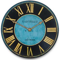 Spire Design Wall Clock - 36cm
