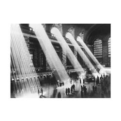 Grand Central Station (32 x 24