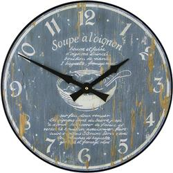 Oignon Kitchen Clock - 36cm