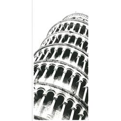 Leaning Tower of Pisa (38 x 18