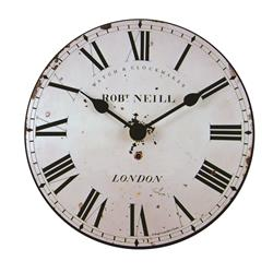 'Neill' Table Clock - 15cm