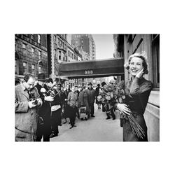 Grace Kelly New York (20 x 16