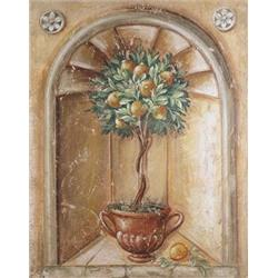Fresco 'Lemon Tree'