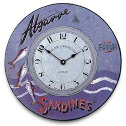 Wall Clock 'Algarve' - 36cm
