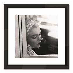 SVS78 - Marilyn Monroe by the Window (12 x 12