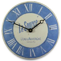 'La Source' French Wall Clock - 36cm