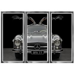 Mercedes Gull Wing