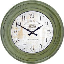Traditionally Framed Gaston Dial Clock - 50cm