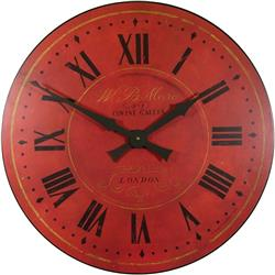 Large Covent Garden clock design - 50cm