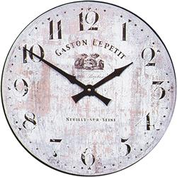 French Baker's Wall Clock - 36cm