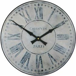 Paris Wall Clock - 36cm