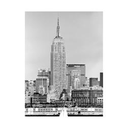 NYC Skyline II (20 x 16