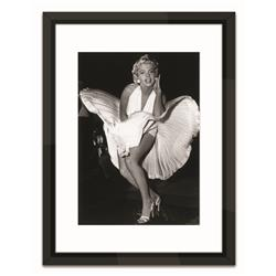 SVL97 - Marilyn Monroe, Seven Year Itch, 32 x 24