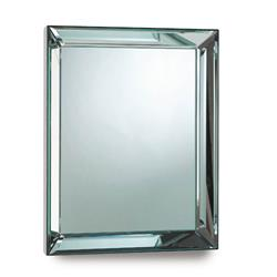 Small Bevel Mirror (16 x 12)