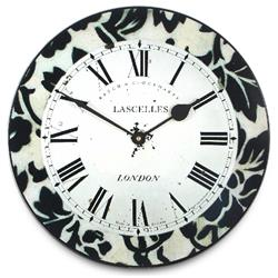 'Trend' Design Wall Clock - 36cm