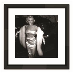 SVS335 - Marilyn Monroe, Academy Awards 1958 (16x16