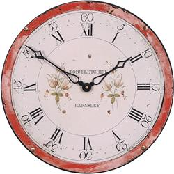 Grandfather Clock Dial Design - 36cm