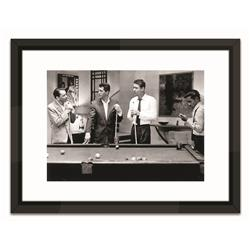 SVL100 - The Rat Pack Play Pool, 32 x 24